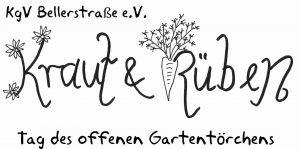 Lehrgarten 'Kraut und Rüben' – Tag des offenen Gartentörchens