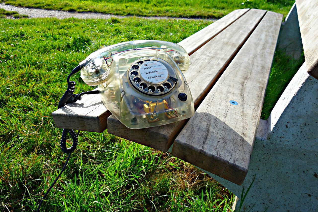 Einführung neuer telefonischer Gesprächszeiten
